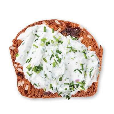 Cream Cheese with Chives
